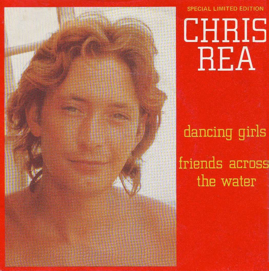 Chris Rea - Friends Across The Water